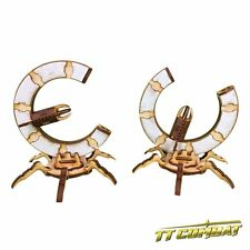 TTCombat (SFG024) Cyber Guns,great for 40K and fantasy gaming