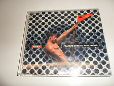 Cd   Frankie Goes To Hollywood  ‎– Relax