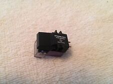 Audio Technica AT440ML/OCC Turntable Cartridge Multi-Meter Play Tested No Stylus