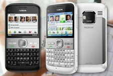 Nokia E5 Unlocked (White) Brand New Phone