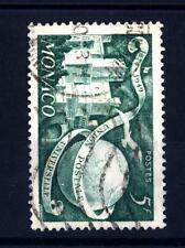MONACO - 1949-1950 - 75° anni Unione Postale Universale (UPU)