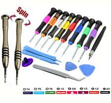 18 in 1 Repair Tools Screwdrivers Set Kit For iPad4 Mobile Phone iPhone 5 4S 3GS