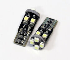 T10 LED Canbus Error-Free Euro Parker Bulbs BMW Mercedes