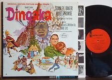 "EDDIE DOMINGO-BERTHA EGNOS ""Dingaka"" RARE EXC 1965 DG MERCURY Afro Drums/Chants"