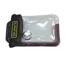 WP-710 DICAPAC -5 m waterproof case for compact digital cameras without lenses