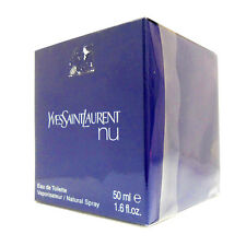 YVES SAINT LAURENT NU EAU DE TOILETTE SPRAY 50ML Lotto 3055