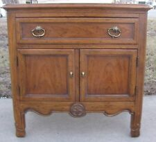 Heritage Furniture Country French Style Nightstand