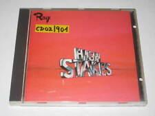 CD/HUBBARD DOUGLAS/HIGH STAKES/Rouge RMCD 2001