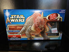 "Star Wars AOTC Reek Arena Battle Beast C9 ""Neuf"""