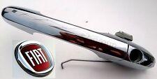 FIAT 500 07- Türgriff Außen Außengriff Griff Vorne Links Chrom ORIGINAL