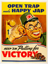 WWII Posters Safety Security Loose Talk Poster Replica 14 x 11 Photo Print