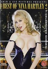 NEW Best of Nina Hartley 2 (DVD)