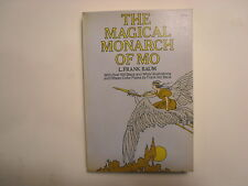 The Magical Monarch of Mo, L Frank Baum, Dover, Softcover, 1968