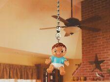 DORA THE EXPLORER Baby Boy Ceiling Fan Pull Light Lamp Chain Decoration K371