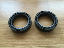 Yamaha RXS 100 Fork Oil Seal Pair Of Seals  NEW 1983-1996