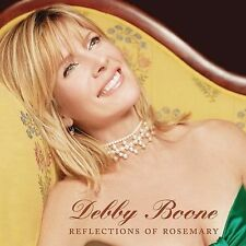 Reflections of Rosemary Debby Boone Audio CD