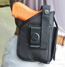 Holster for SPRINGFIELD XDM 3.8 WITH TACTICAL LIGHT OR LIGHT LASER COMBO