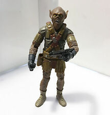 CHEWBACCA • C9 • STAR WARS McQUARRIE CONCEPT EXCLUSIVE