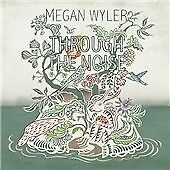 MEGAN WYLER - THROUGH THE NOISE New + Sealed CD The Fool Can't Sleep The Fraying