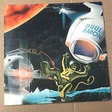 Amon Düül II – Hi Jack, Nova 6.22056 AO Ger 1974 LP (6.22056 (AS))