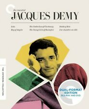 Essential Jacques Demy - 2 DISC SET (2014, REGION A Blu-ray New)