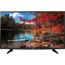 """LG 43LH5700 43"""" Class Smart 1080P LED HDTV With Wi-Fi"""