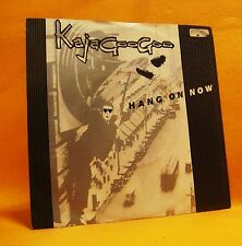 "7"" Single Vinyl 45 Kajagoogoo Hang On Now 2TR 1983 (MINT) Synth Pop"