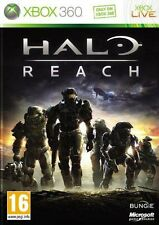 [Xbox 360]: Halo Reach - code téléchargement (free cd key)