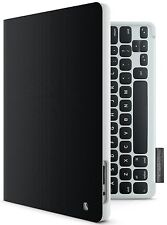 Logitech Keyboard Folio for iPad 2/3/4 - Carbon Black 920-005460