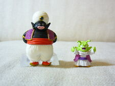 Dragon Ball Z GT KAI  Popo Dente   HG Gashapon  Figure Bandai