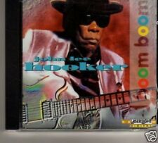 (N866) John Lee Hooker, Boom Boom Blues, German release