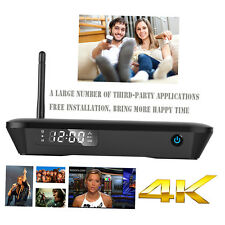 New Int box I8 Android 6.0 TV Box Amlogic S912 Octa Core 2GB 8GB Dual WIFI BYCN