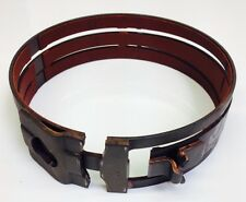 Volvo 4T65E 4 Speed FWD Automatic Transmission Forward Band