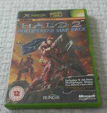 Xbox Game Halo 2 Multiplayer Maps (Expansion Pack) (Xbox)
