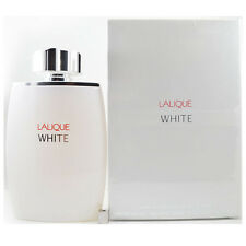 White By Lalique Eau De Toilette 4.2 oz 125 ml Spray