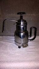 Alt Coffeemaker, Kaffeemaschine, Espressomaschine Italien ELECTRIC gebraucht