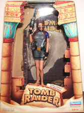 Figurine Lara Croft TOMB RAIDER IN WET SUIT 25 cm - EIDOS