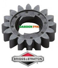 Genuino Briggs & Stratton Motor De Arranque Tipo de plástico endurecido Gear Engranaje 695708 PP