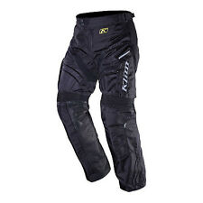 Klim Mojave Pant 2013 Black 34 Adventure Riding 3143-002-034-000 Motorcycle