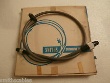 NOS Smiths Speedometer Cable DF1104/39A 1970-1972 Austin America 2' 6""