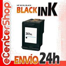 Cartucho Tinta Negra / Negro HP 301XL Reman HP Deskjet 1050 24H