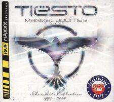 TIESTO magikal journey PL edition (2 CD)
