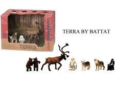 Terra by Battat North America Play Set Kids Vintage Toys Games Figur