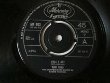 Timi Yuro - Once A Day / Pretend - UK Mercury