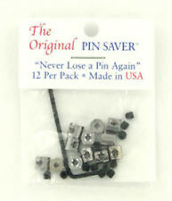 New Original Pin Saver Pin Keepers Made in USA 12 Pack