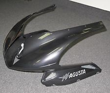 MV Agusta F4 Front Fairing Cowling Anthracite 2000-2009 F4 750 1000 8000A8303