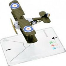 SOPWITH SNIPE (BAKER) - WINGS OF WAR - SERIES 2 - SENT FIRST CLASS