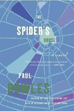 Spider's House: A Novel, Bowles, Paul, Very Good Book