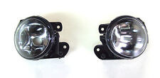 VW Polo 6N2 Hatchback 2000-2002 Spot Fog Lights Lamps Pair Set O/S & N/S
