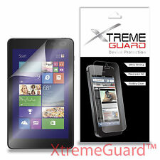 "XtremeGuard Screen Protector Shield For Dell Venue 8 Pro 8.1"" 5830 (Ultra Clear)"